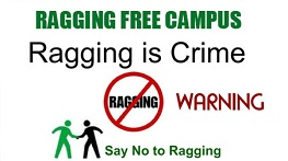 SIPTec is an anti-ragging college in bhopal. There is zero tolerance for all types of raggings.